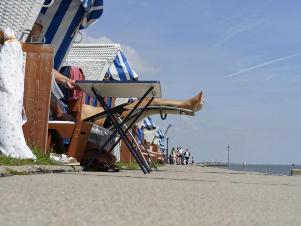 Seaside Part I