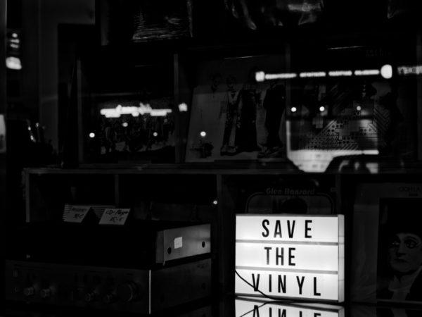 Nightly [Saarlandstrasse Dortmund]